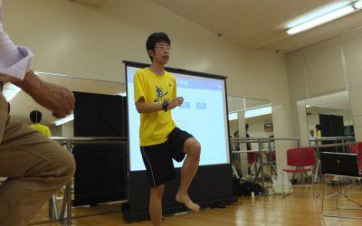 故障予防と記録向上のためのトレーニングセミナー by小谷くん